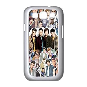 DDOUGS union j DIY Cell Phone Case for Samsung Galaxy S3 I9300, Discount union j Case