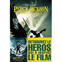 Le Dernier Olympien : Percy Jackson - tome 5 (Percy Jackson & the Olympians) (French Edition)