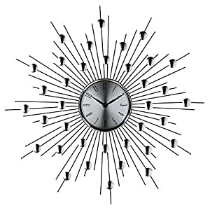 Wall Clock (Retro Modern)