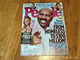 people june 6 2016 steve harvey from homeless to 100 million