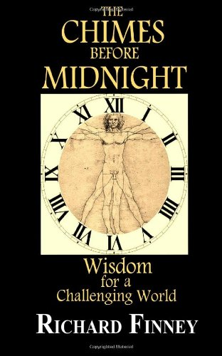 book cover of The Chimes  Before Midnight