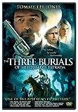 Buy The Three Burials of Melquiades Estrada