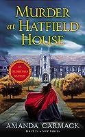 Murder at Hatfield House: An Elizabethan Mystery