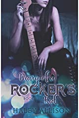 Diary of a Rocker's Kid (D.O.R.K. Series) (Volume 1) Paperback
