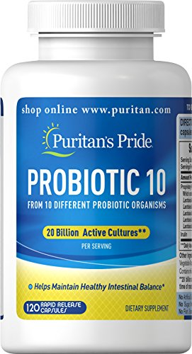 Most bought Probiotics Digestive Supplements
