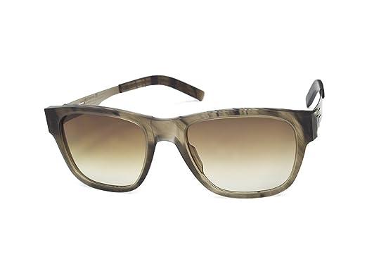 ic! berlin Sonnenbrille M4 Am Friedrichshain Braun Braune