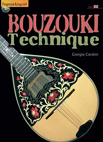 Bouzouki Technique