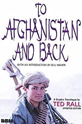 To Afghanistan & Back