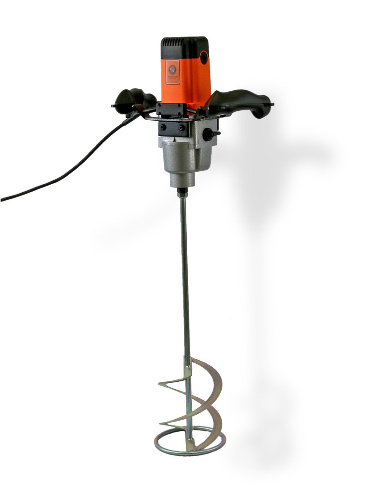 BN Products BNR6400 1800W Hand Held Power Mixer