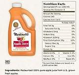 Martinellis Organic Apple Juice, 64 Ounce - 6 per case.