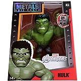 Metals Marvel 4 inch Classic Figure - Hulk (M58)