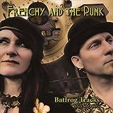 Frenchy and the Punk - Batfrog Tracks