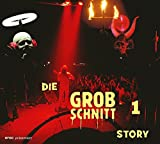 Die Grobschnitt Story 1 by Grobschnitt (2011-05-03)