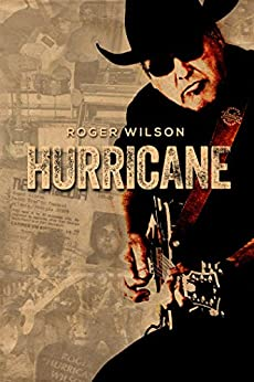 Hurricane by [Wilson, Roger]