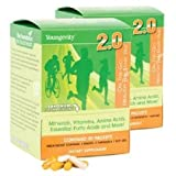 On-the-go Healthy Body Start Pak 2.0 (60 Packets) by Youngevity