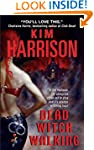 Dead Witch Walking (The Hollows, Book 1)