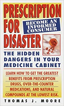 Prescription for Disaster: The Hidden Dangers in Your Medicine Cabinet