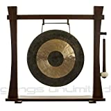 17'' to 18'' Gongs on the Spirit Guide Gong Stand