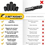 X-bet MAGNET 50 pcs Craft Magnets! Refrigerator