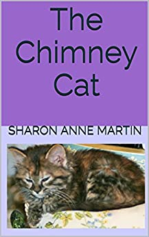 The Chimney Cat by [Martin, Sharon Anne]