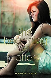 The Beginning of After by Jennifer Castle (2011-09-06)