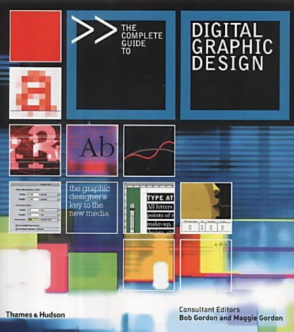 The Complete Guide to Digital Graphic Design pdf