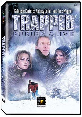 Trapped: Buried Alive (Buried Alive Dvd)