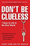 Don't Be Clueless, Garry Cobb and Pat Breslin, 1599212587