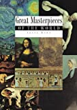Great Masterpieces of the World, Irene Korn, 1597641227