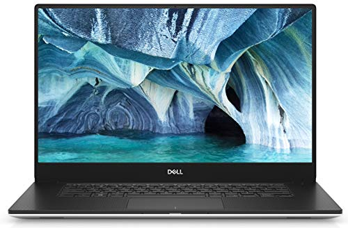 Dell XPS 15 laptop 15.6″, 4K UHD InfinityEdge Touch, 9th Gen Intel Core i7-9750H, NVIDIA GeForce GTX 1650 4GB GDDR5, 1TB SSD storage, 16GB RAM, XPS7590-7565SLV-PUS