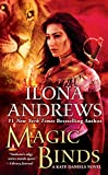 Image of Magic Binds (Kate Daniels Book 9)