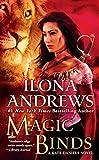 Image of Magic Binds (Kate Daniels Book 9)
