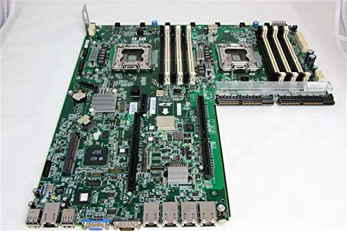 HP 647400-001 SYSTEM BOARD FOR PROLIANT DL360E G8 SERVER