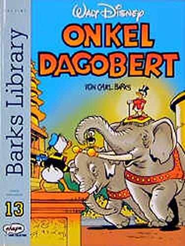 Barks Library Special, Onkel Dagobert (Bd. 13)