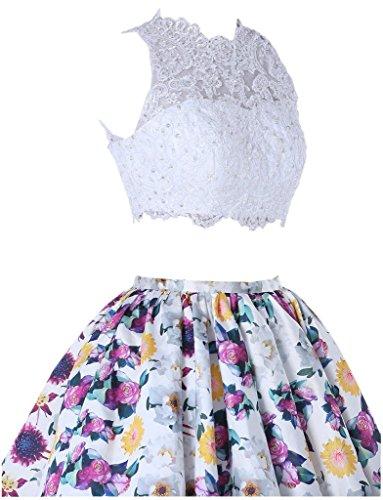 TOSKANA BRAUT - Vestido - Noche - para mujer Multicolor 52