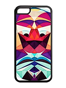Recommend Design Well This Is Weird 3D Space Pattern Iphone 5c Rubber TPU Cases