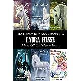 The Unicorn Daze Series: Books 1 - 6: A Series of Children's Bedtime Stories