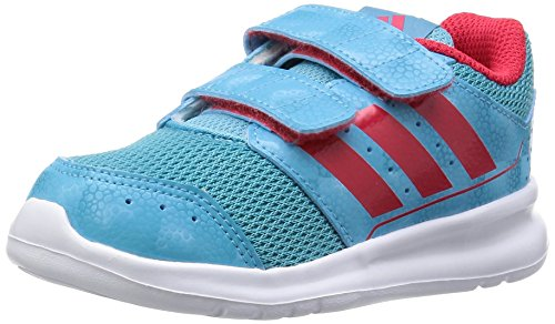 adidas LK Enfant Sport 2 I Bleu Mixte CF Baskets qrqRwC