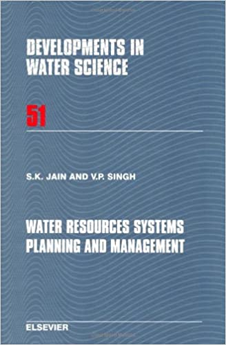 Buy Water Resources Systems Planning and Management