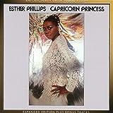 Capricorn Princess