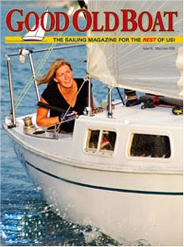 Best Price for Good Old Boat Magazine Subscription