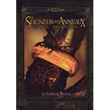 Le Seigneur des Anneaux : Le jeu de rôles : Le livre de règles