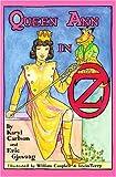Queen Ann in Oz, Karyl Carlson and Eric Gjovaag, 092960525X