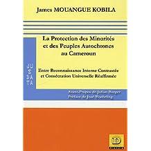 Protection des minorités et des peuples autochtones