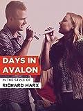 Days In Avalon