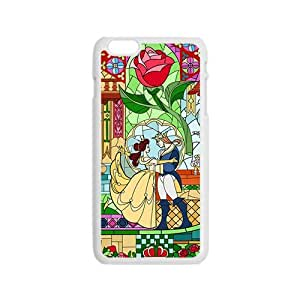 Prince and princess Cell Phone Case for Iphone 6