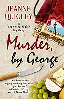 Book Cover: Murder, By George