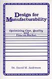 Design for Manufacturability 9781878072115