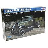 Hobby Boss HY83836 Soviet GAZ-AA Cargo Truck Model Kit (1/35 Scale)
