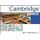 Cambridge Popout Map (Popout Maps)